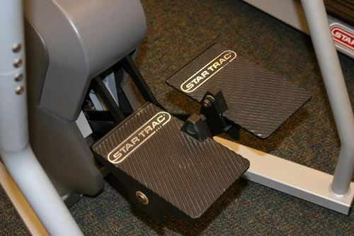 -- gym exercise stepper