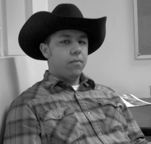 cowboy people